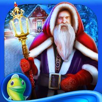 Yuletide Legends: The Brothers Claus Hidden Object