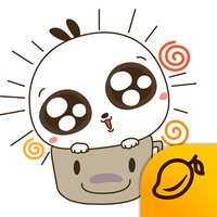 Myong - Mango Sticker