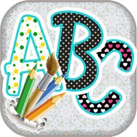 Abc Learing To Write : Educational Game For Kids