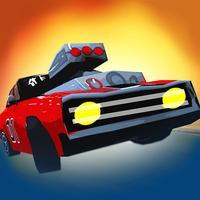 Car Wars: Free Destruction Derby Game