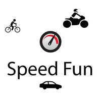 SpeedoMeter With Fun