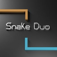 SnakeDuo - Arcade Snake Game with 2 Snakes