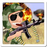Army Hero-es - Modern War Domination