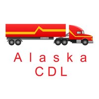 Alaska CDL Test Prep Manual