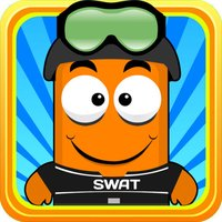 Me and My Minion's World Takeover : RIPD SWAT Police Chase edition