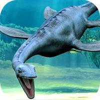 Dinosaur Park - baby games