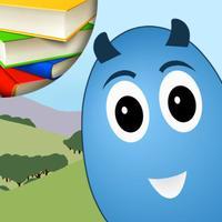 Dragon Egg ELA Free — Language Arts & Grammar