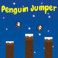 Penguin Endless Jumper 2D