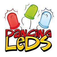Dancing LED
