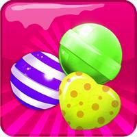 Candy Puzzle Blitz
