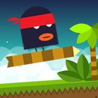 Ninja Randy - The guy with no fear