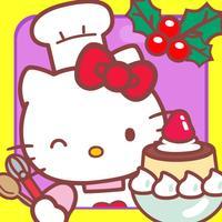 Hello Kitty Cafe!