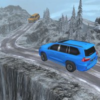 OffRoad 4x4 Luxury Snow Driving - Driver Simulator
