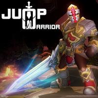 Tap Tap Warriors: Nonstop Jump RPG