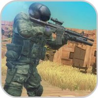 Counter Terrorist - Army Shoot