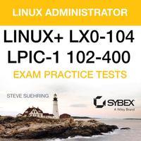 LPIC-1 102-400 Practice Tests