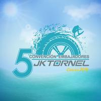 Convención JK Tornel 2016
