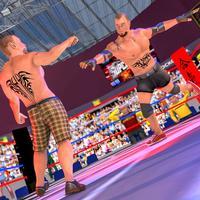 Real Wrestling Star Champions