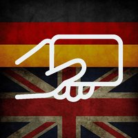 German - English Flashcards & Vocabulary Trainer
