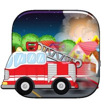 Rio the Red Fire Truck - Free