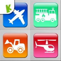 Transport Jigsaw Puzzle Game