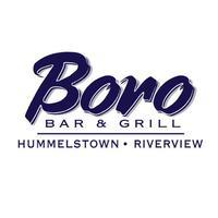 The Boro Bar & Grill