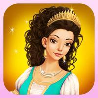 Dress Up Princess Elizabeth