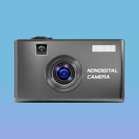 NonDigital Camera