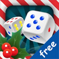 Farkle HD - Holiday Magic Dice Roller From Vegas to the World for FREE
