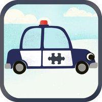 Car Games for Kids: Fun Cartoon Jigsaw Puzzles HD