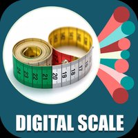 Measuring Scale for measuring