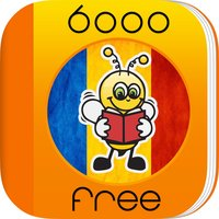 6000 Words - Learn Romanian Language for Free