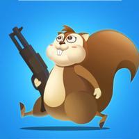 Squirrel hit