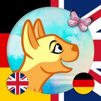 Learn German & English - Toddler & Kids Animals
