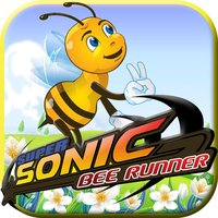 Supper Sonic Bee Runner