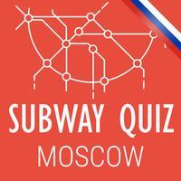 Subway Quiz - Moscow