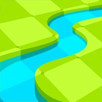 Rivers Puzzle