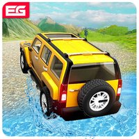 4x4 Offroad Jeep Hill Climb & Dubai Rally Racing