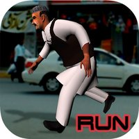 Run Politician Run - Fun Politician Running Game