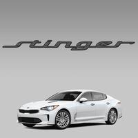 Kia Stinger - Shop. Buy. Own.