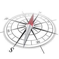 Horizon Compass
