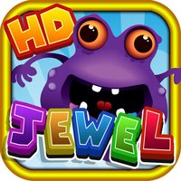 Jewel Jelly Diamond Gem Connect Dot Game for Free