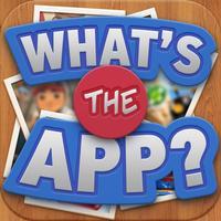 Whats The App? - Icon Pop Quiz!