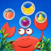 Fruit Bubble Shoot HD