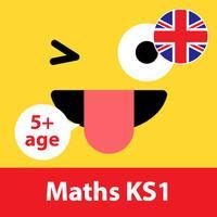 EduMove Maths Revision (KS1)