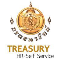 Treasury Mobile HR