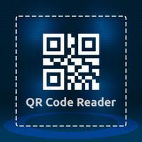 QR Code Reader & Scanner by CA