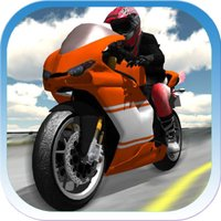 3D Drive Moto Speed