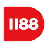 1188(イイパパ)