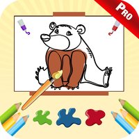 Coloring Pages Book Kids Games
